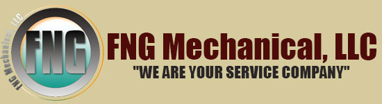 FNG Mechanical, LLC | Heating, Cooling and Plumbing